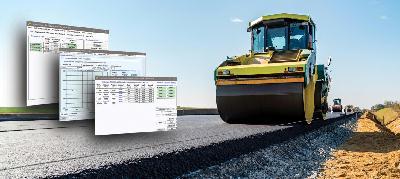 Optimiser les structures de chaussée avec le logiciel ALIZE-LCPC